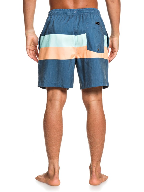 """Seasons 17"""" - Swim Shorts  EQYJV03557"""