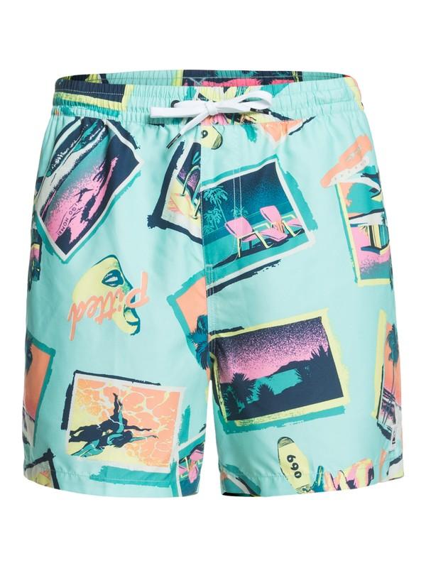 """Vacancy 16"""" - Swim Shorts  EQYJV03559"""