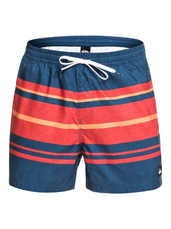 "Sunset 15"" - Swim Shorts  EQYJV03596"