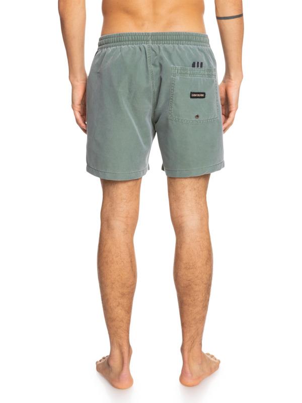 """Surfwash 15"""" - Swim Shorts for Men  EQYJV03692"""