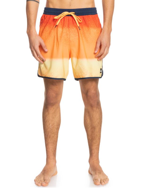 "Massive Scallop 16"" - Swim Shorts for Men  EQYJV03741"