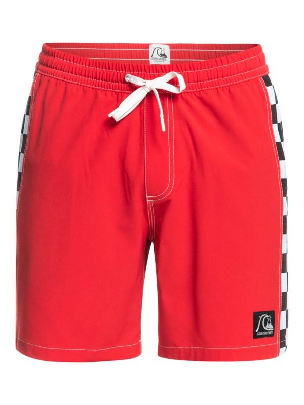 Quiksilver - Swim Shorts for Men  EQYJV03760