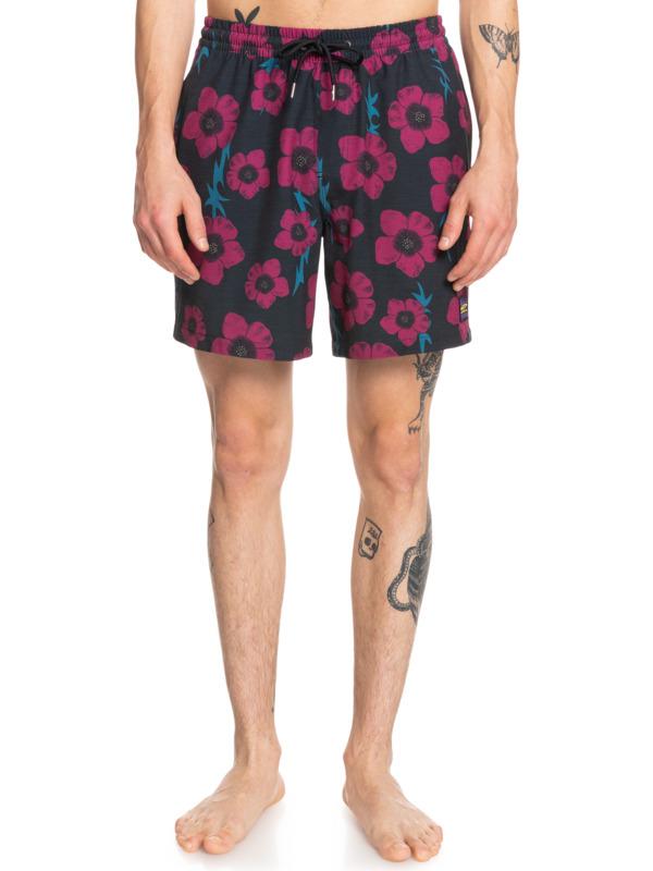 "Originals Rough Diamonds 17"" - Swim Shorts for Men  EQYJV03781"