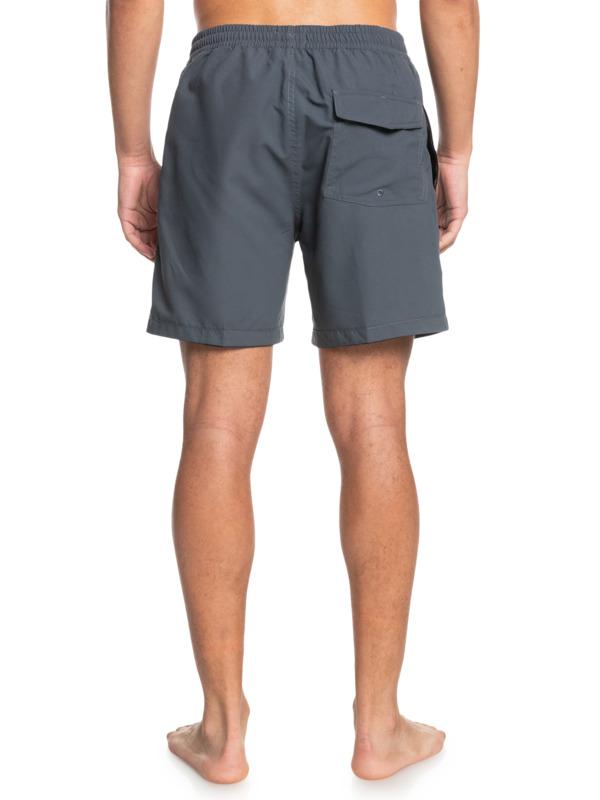 """Everyday Switch 17"""" - Reversible Swim Shorts for Men  EQYJV03808"""