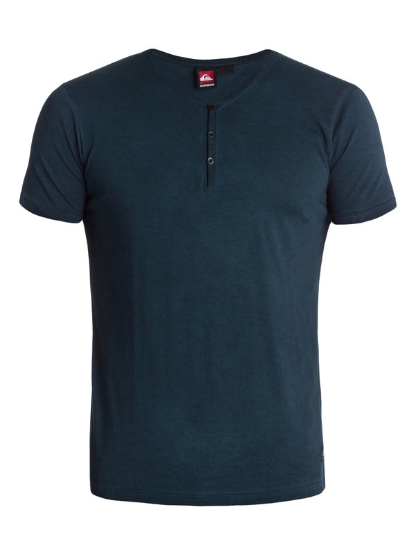 0 Kaibab T-Shirt  EQYKT00011 Quiksilver