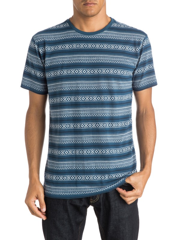 0 Jaqy - T-Shirt  EQYKT03380 Quiksilver