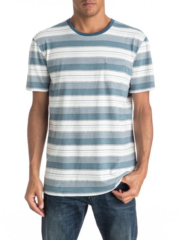 0 Pedry Dano - Pocket T-Shirt  EQYKT03508 Quiksilver