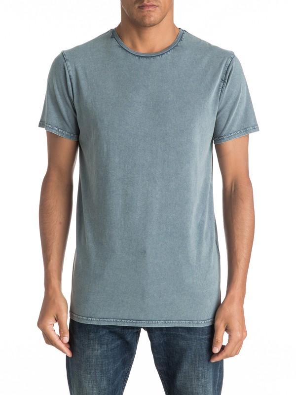 0 Acid Sun - T-Shirt  EQYKT03511 Quiksilver