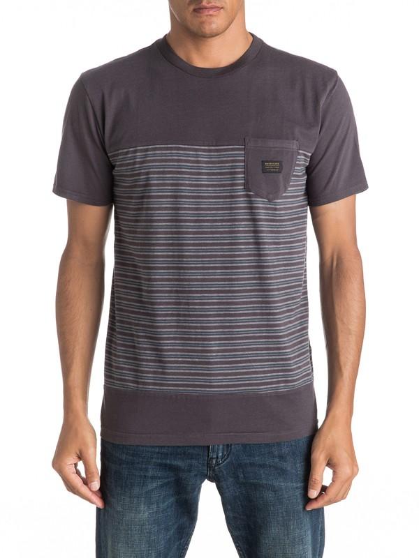 0 Full Tide - Pocket T-Shirt  EQYKT03514 Quiksilver