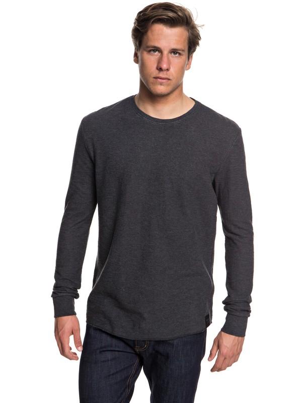 0 Hakone Spring Sweatshirt  EQYKT03787 Quiksilver