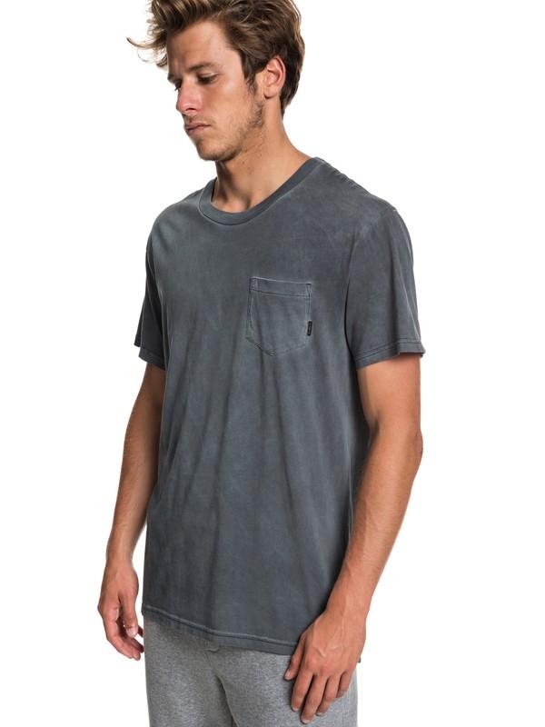 0 Camiseta Kochi Sands Negro EQYKT03861 Quiksilver