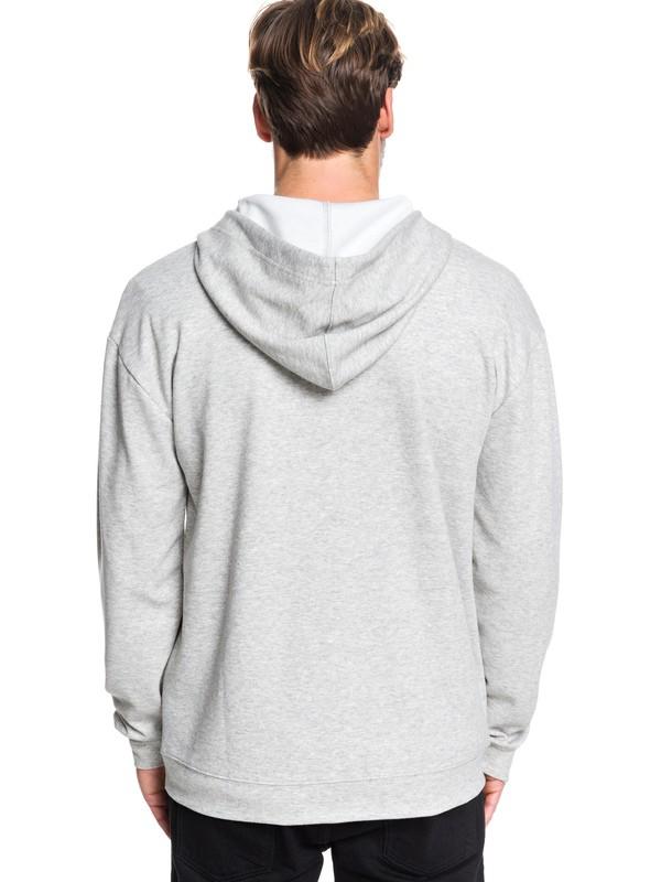 Adapt - Bonded Zip-Up Hoodie for Men  EQYKT03900