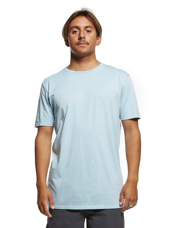 Quiksilver Men's Originals Acid Sun T-Shirt
