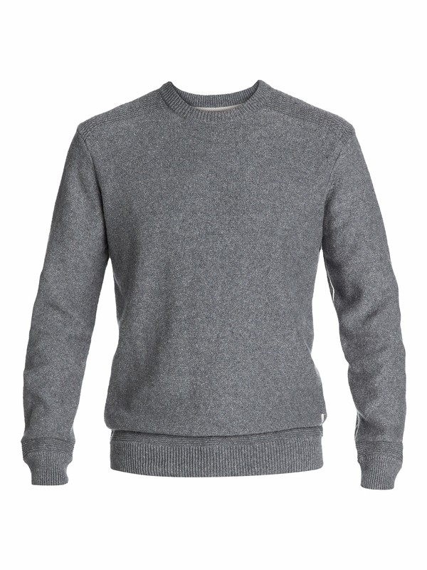 0 The Knit Crew  EQYSW03025 Quiksilver