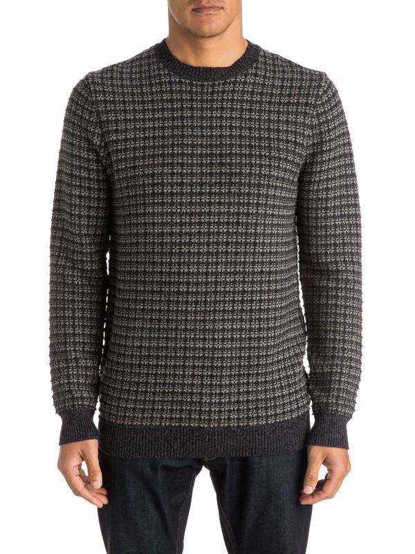 0 Hippy Scum Sweater  EQYSW03103 Quiksilver