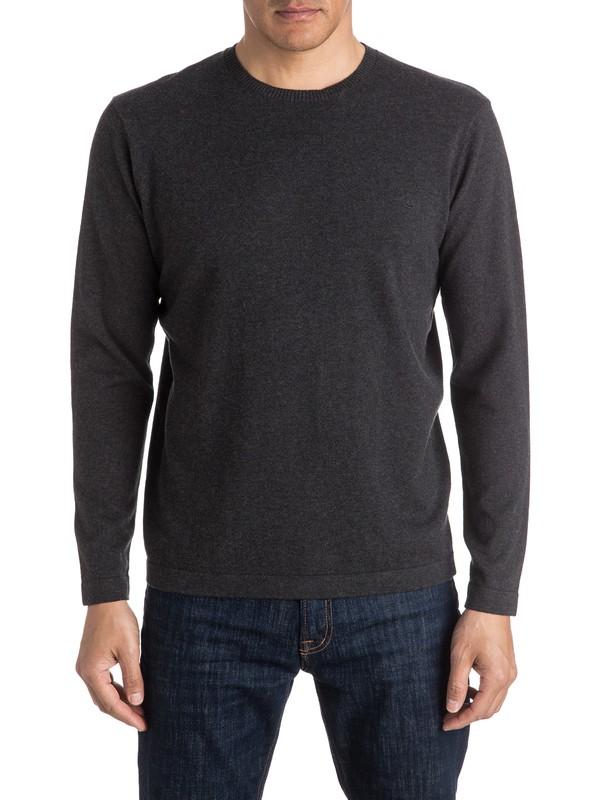 0 Everyday Kelvin - Sweater  EQYSW03159 Quiksilver