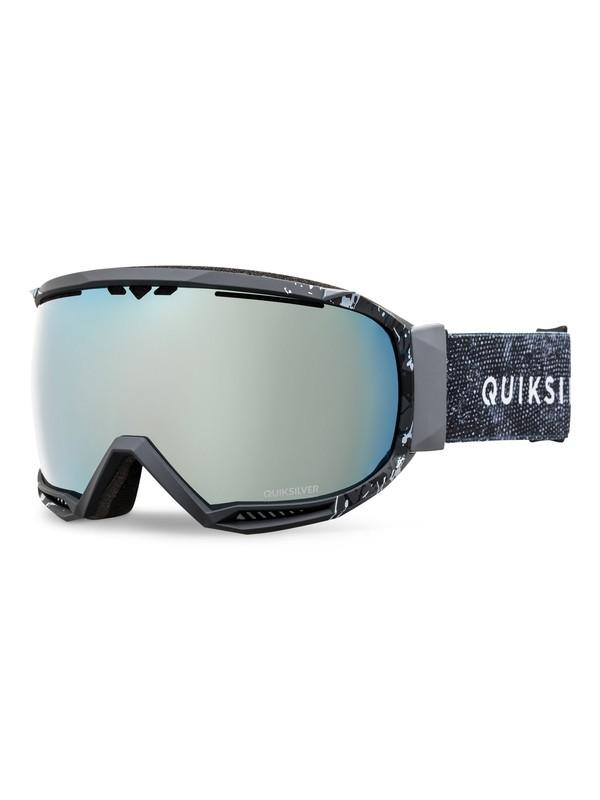 0 Hubble - Máscara de snowboard/esquí Blanco EQYTG03030 Quiksilver