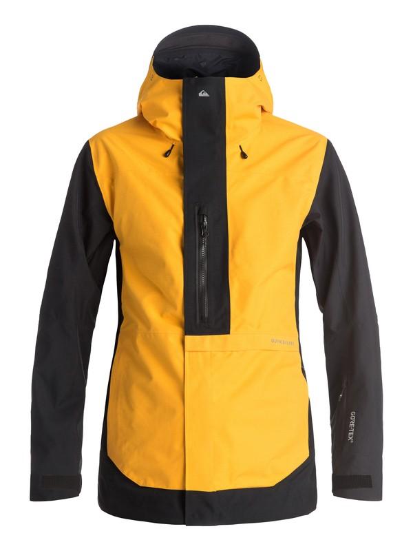 0 TR Exhibition 2L GORE-TEX - Snow Jacket  EQYTJ03050 Quiksilver