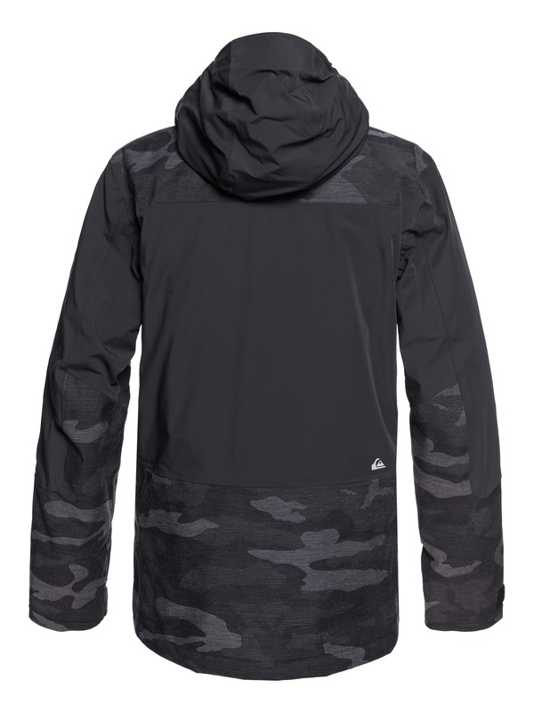 Fjord - Snow Jacket for Men  EQYTJ03175