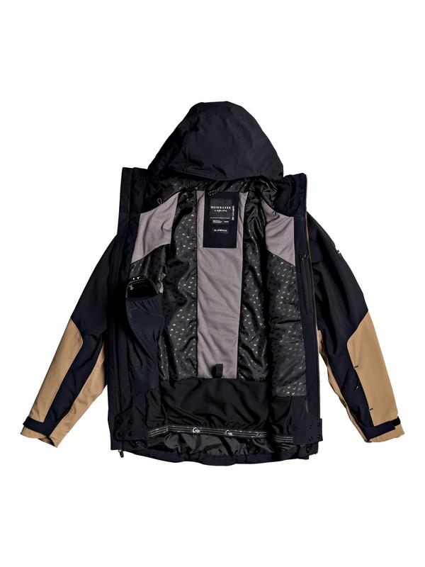 Arrow Wood - Snow Jacket EQYTJ03212