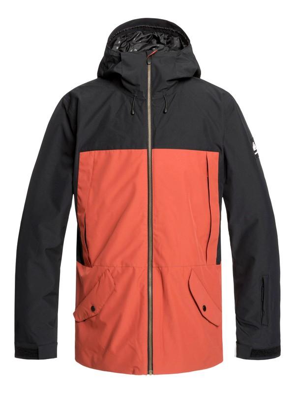 TR Ambition - Snow Jacket for Men  EQYTJ03216