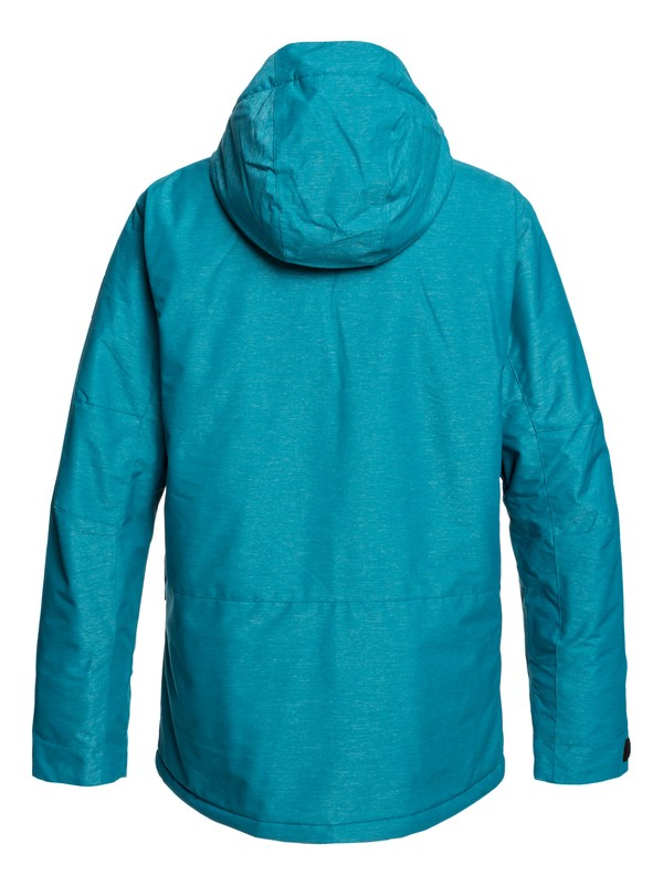 Mission - Snow Jacket for Men  EQYTJ03221