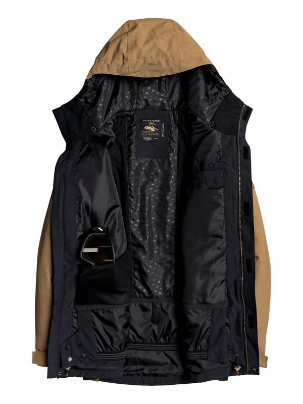 Horizon - Snow Jacket for Men  EQYTJ03225