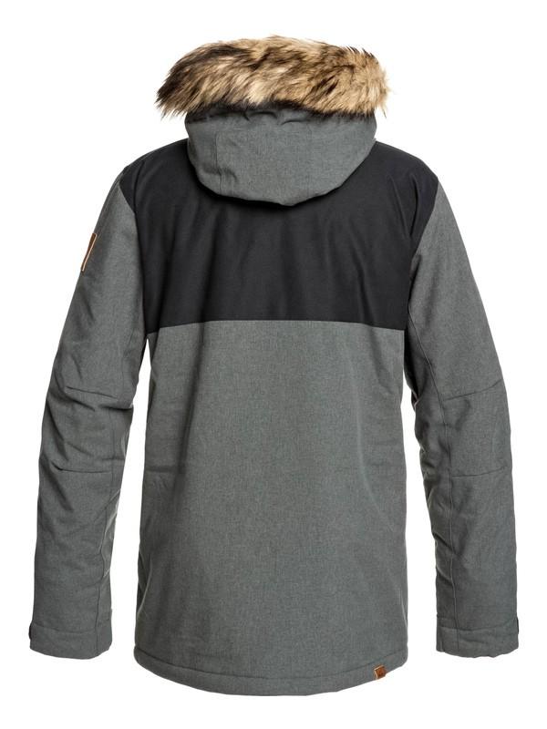 Selector - Snow Jacket for Men  EQYTJ03226