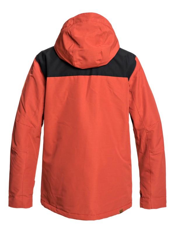 Raft - Snow Jacket for Men  EQYTJ03227