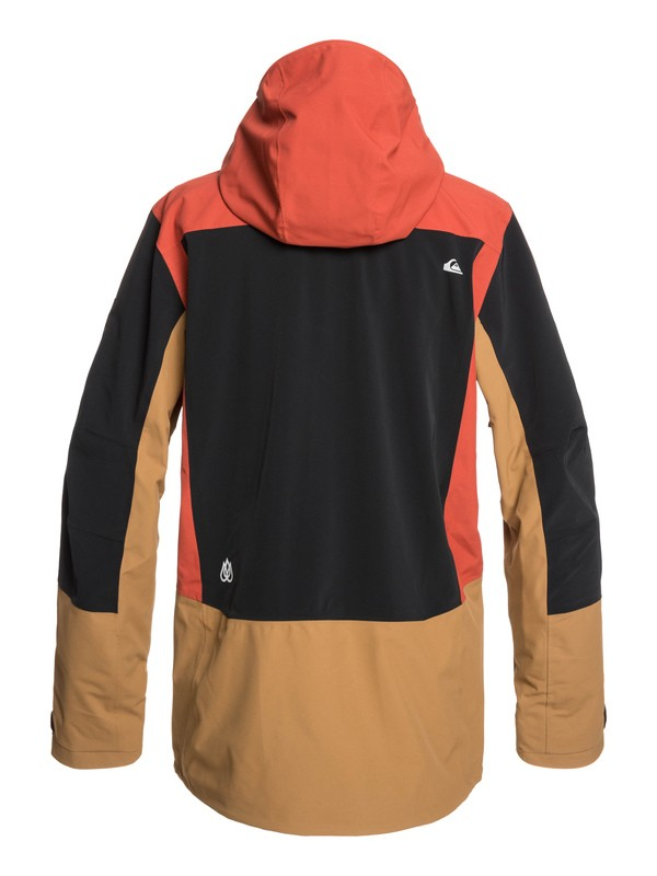 Travis Rice Stretch - Snow Jacket  EQYTJ03231