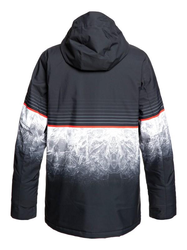 Silvertip - Snow Jacket for Men  EQYTJ03239