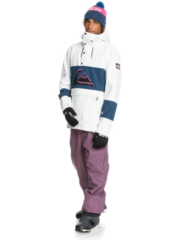 Steeze - Snow Jacket for Men  EQYTJ03334