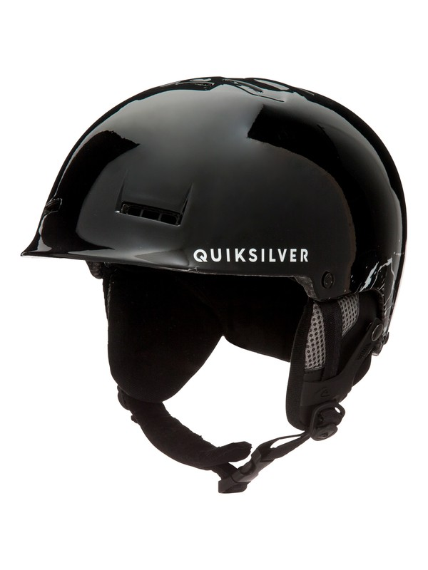 0 Fusion - Casque de snowboard/ski Noir EQYTL03019 Quiksilver