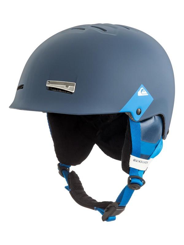 0 Skylab SRT - Casque de snowboard/ski Bleu EQYTL03024 Quiksilver