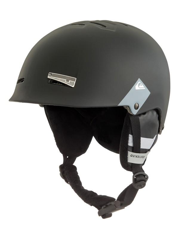 0 Skylab SRT - Casque de snowboard/ski Noir EQYTL03024 Quiksilver
