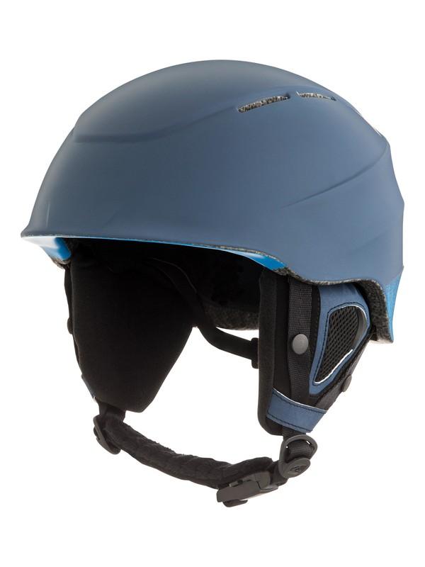 0 Althy - Casque de snowboard/ski Bleu EQYTL03027 Quiksilver