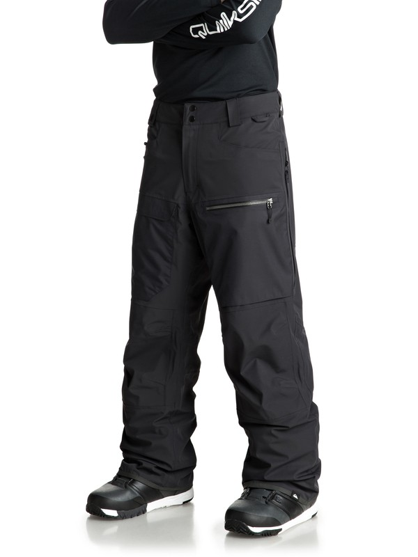 TR Stretch - Shell Snow Pants for Men  EQYTP03082