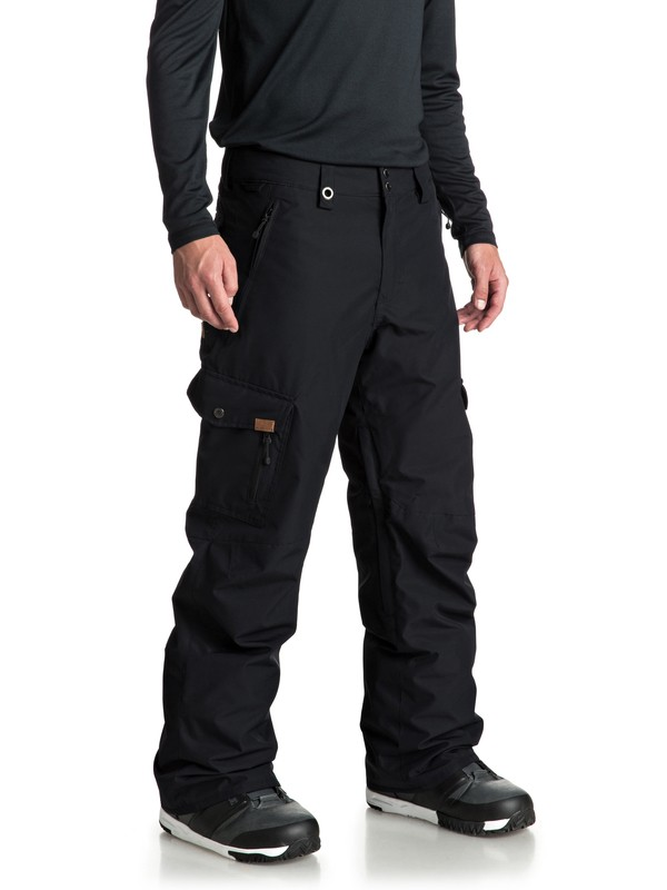 Porter - Snow Pants for Men  EQYTP03087