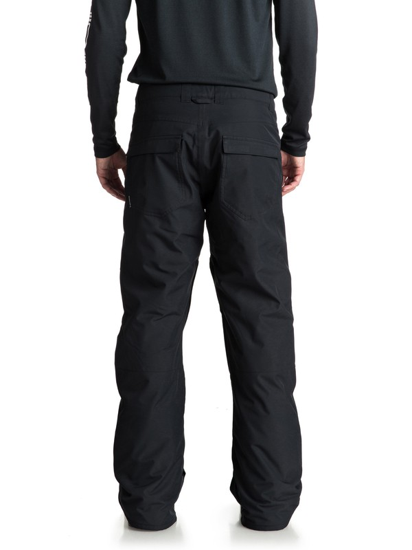 Estate Short Length - Snow Pants for Men  EQYTP03098