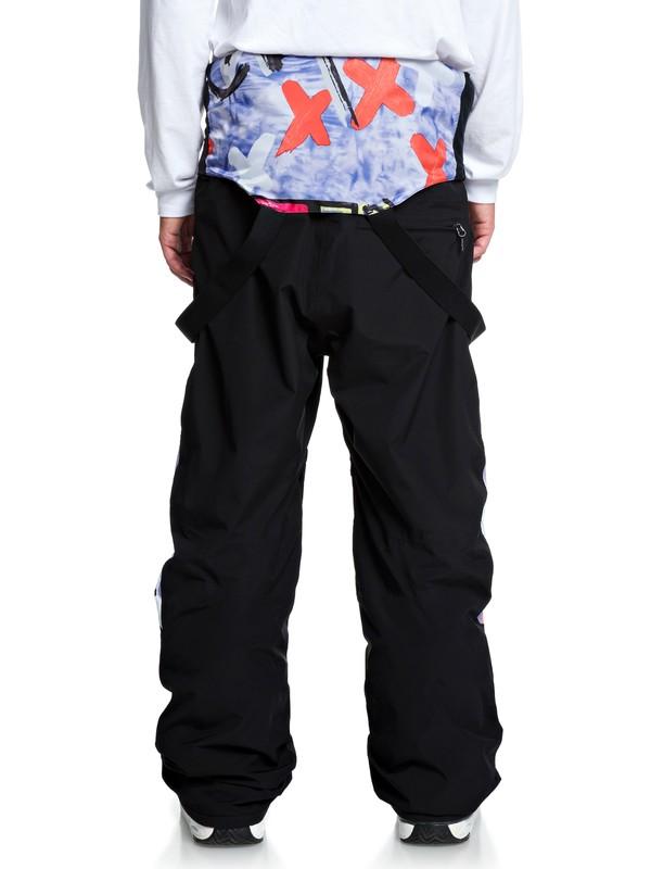 Anniversary - Snow Bib Pants  EQYTP03111