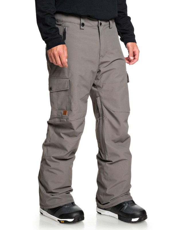 Porter - Snow Pants for Men  EQYTP03118