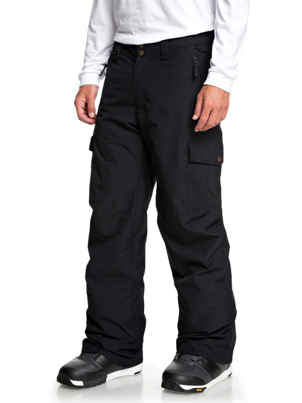Porter - Snow Pants for Men  EQYTP03118