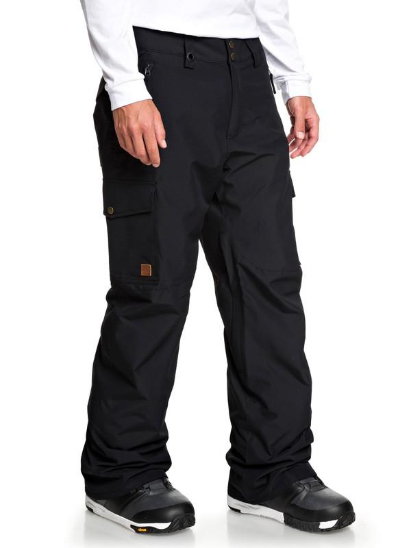 Porter - Snow Pants for Men  EQYTP03129