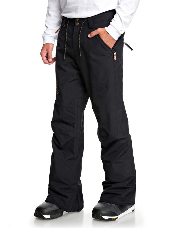 Elmwood - Snow Pants for Men  EQYTP03132