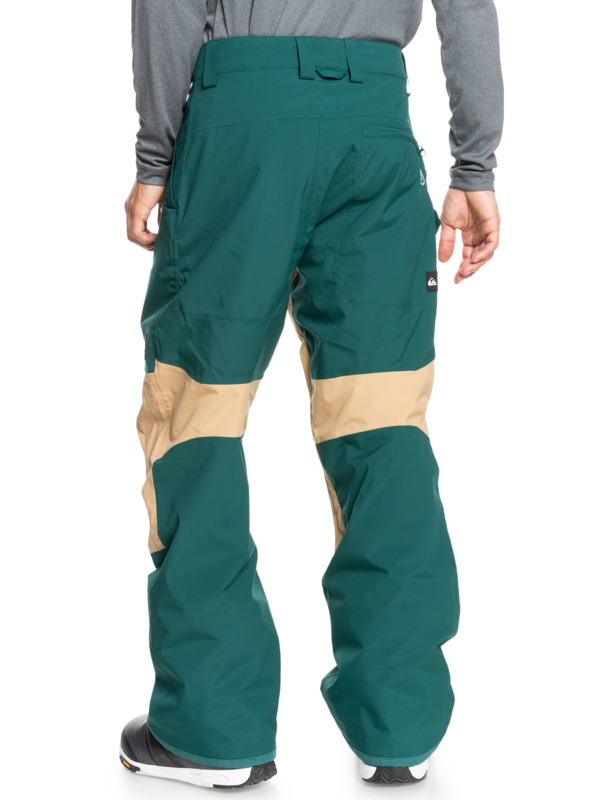 Travis Rice Stretch - Snow Pants for Men  EQYTP03165