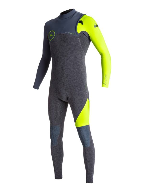 0 2mm Highline Series Zipperless Wetsuit  EQYW103057 Quiksilver