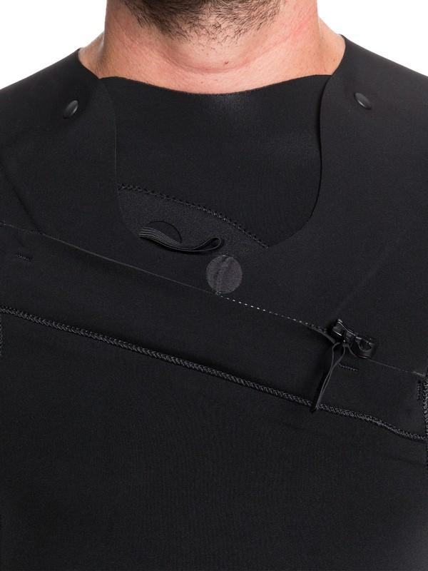 3/2mm Highline Ltd Monochrome - Chest Zip Wetsuit for Men  EQYW103075