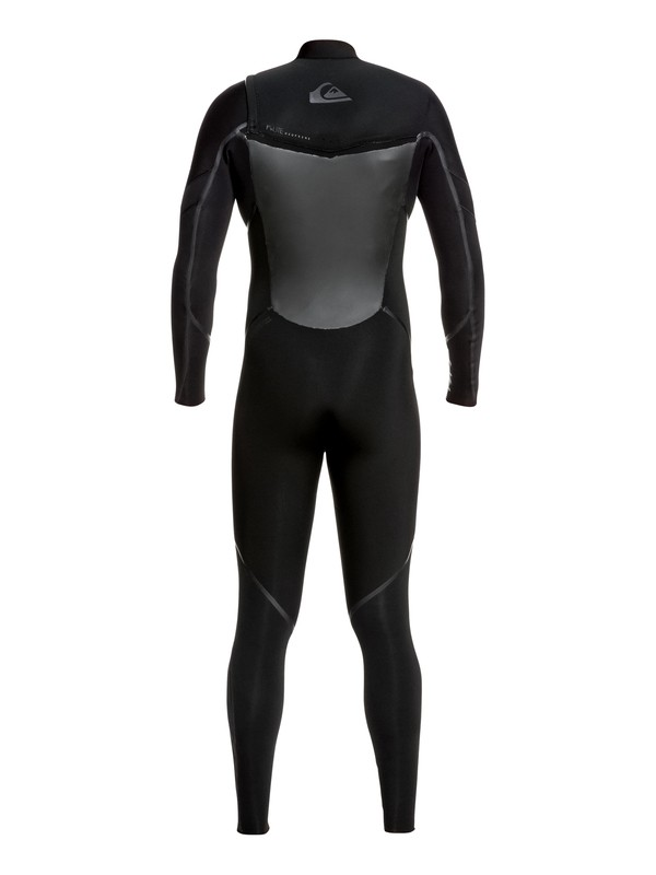 4/3mm Syncro Plus - Chest Zip Wetsuit for Men  EQYW103082