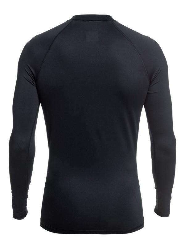 Kona Way - Long Sleeve UPF 50 Rash Vest for Men  EQYWR03194