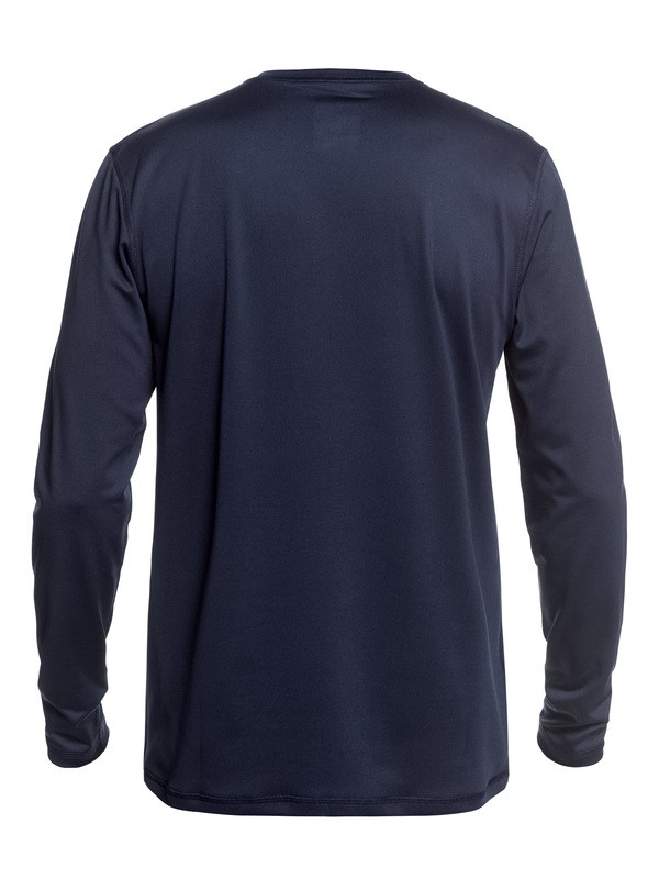 Hawaii Serious - Long Sleeve UPF 50 Surf T-Shirt for Men  EQYWR03200